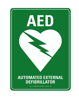 AED how to use